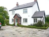 Chester Road Detached property to rent