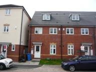 Town House to rent in Abbeyfield Close...