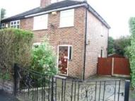 semi detached house in Larkhill Road...