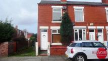 3 bed End of Terrace home to rent in Gordon Avenue...