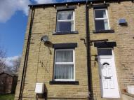 End of Terrace house in The Clough, Mirfield