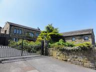 4 bed Barn Conversion in Crossley Lane, Mirfield