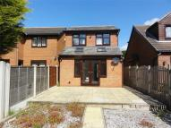 3 bed Detached property in Kings Head Road, Mirfield