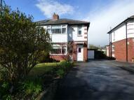 Parker Lane semi detached property to rent
