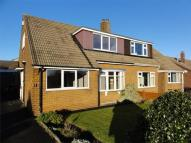 semi detached home to rent in Meadow Close, Roberttown