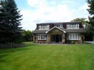 6 bedroom Detached house in Overhall Park, Mirfield