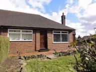 Semi-Detached Bungalow in Hepworth Lane, Mirfield...