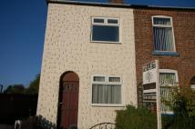 2 bed Terraced house in Silver Street, Irlam...