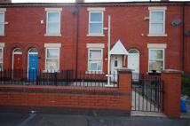 2 bed Terraced house to rent in Highfield Road, Salford...