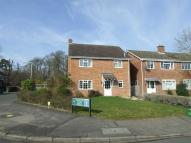 3 bed Detached house to rent in Stapleton Close, Newbury...