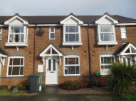 2 bedroom Terraced property to rent in Poppy Drive, Thatcham...