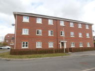 Flat in Battalion Way, Thatcham...