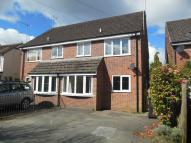 3 bed semi detached home in The Folly, Newbury...