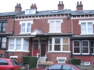Terraced property in Methley Mount...