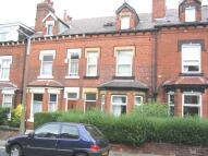 Flat in Norman Terrace, Leeds...