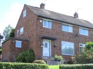 semi detached house for sale in Lincombe Mount, Roundhay...