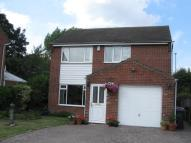4 bed Detached house for sale in Farnham Close...
