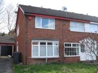 2 bedroom Town House for sale in Allerton Grange Croft...