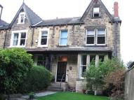 End of Terrace property in Oakwood Nook, Roundhay...