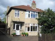 3 bedroom semi detached house in St. Margarets Grove...