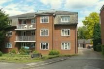 Claygate Apartment to rent