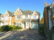 4 bed Detached home to rent in Claygate, Esher, Surrey