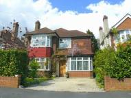 Detached house to rent in Hinchley Wood, Esher...