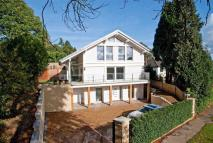 Claygate Detached house to rent
