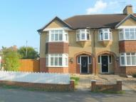 3 bedroom End of Terrace house in Thames Ditton, Surrey