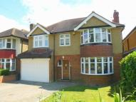 4 bed Detached property in Thames Ditton, Surrey