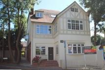 Claygate Flat for sale