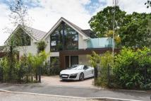 Detached house for sale in Lower Parkstone, POOLE...