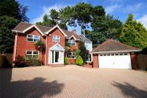 Detached property in Lower Parkstone, Poole...