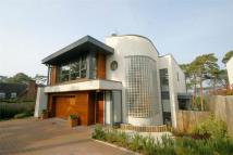 Detached house in Evening Hill, Poole...