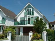Detached house in Lilliput, Poole, Dorset