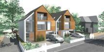 4 bed new property in SANDBANKS, Dorset