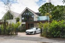 4 bed Detached property for sale in Lower Parkstone, POOLE...