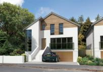 4 bed Detached property for sale in Lilliput, Poole, Dorset