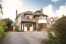4 bed Detached house for sale in Lilliput, POOLE, Dorset