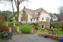 5 bed Detached house for sale in TALBOT WOODS...