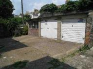 Garage for sale in Clarendon Villas, Hove...