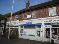 Commercial Property in Broadwater Street West...