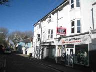 Commercial Property in Prestonville Road...