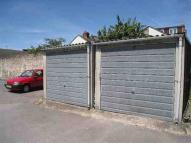 Garage for sale in Broadwater Street East...