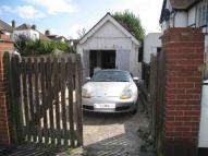 Garage in New Church Road, Hove...