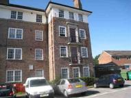 Flat for sale in Bishopric Court, Horsham...