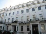 home for sale in Sussex Square, Brighton...