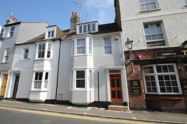 29 Camelford Street,