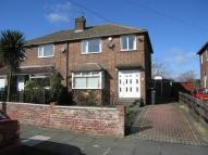 semi detached home in Chatsworth Road, Pudsey...