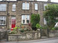 2 bed Terraced house to rent in Rushton Street...